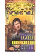 Star Trek New Frontier - Once Burned