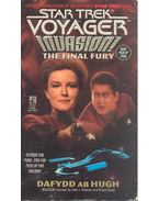 Star Trek Voyager - The Final Fury