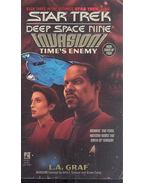 Star Trek Deep Space Nine - Time's Enemy