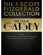 Fitzgerald Collection: Great Gatsby, The Beautiful and Damned, Tender is the Night