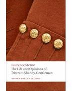 The Life and Opinions of Tristram Shandy; Gentleman