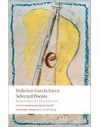 Selected Poems - Federico Garcia Lorca