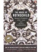 The House of Rothschild:Money's Prophets 1798-1848
