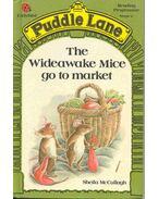 The Wideawake Mice go to Market
