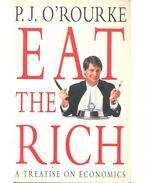Eat the Rich -  Treatise on Economics