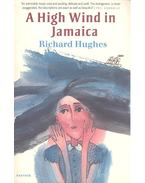 A High Wind in Jamaica - Hughes, Richard