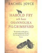 Harold Fry och hans Osannolika Pilgrimsfärd