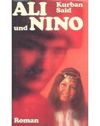 Ali und Nino
