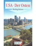 USA: Der Osten