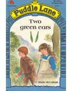 Two Green Ears