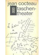 Taschentheater - mit fünfzehn zeichnungen des verfassers