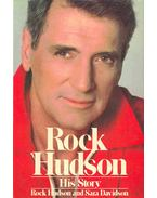 Rock Hudson - His Story