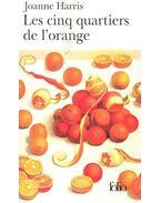 Les Cinq Quartiers de Orange