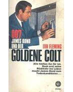 007, James Bond Und Der Goldene Colt