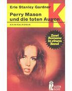 Perry Mason und die toten Augen - Das Mädchen mit dem Sprengkörper