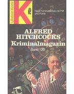 Alfred Hitchcocks Kriminalmagazin Band 123