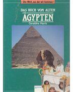 Das Buch vom alten Ägypten