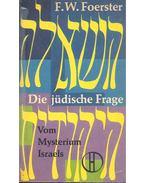 Die Jüdische Frage