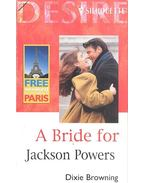 A Bride for Jackson Powers
