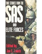 True Stories from the SAS & Elite Forces