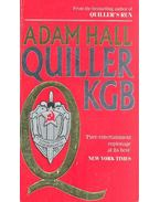 Quiller KGB - Hall, Adam