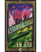 Morlock Night - JETER, K.W.