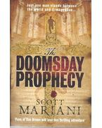 The Doomsday Prophecy