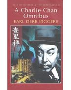 A Charlie Chan Omnibus