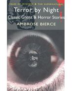 Terror by Night – Classic Ghost and Horror Stories