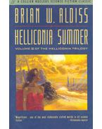 Helliconia Summer - Volume II of the Heliconia Trilogy