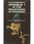 H.P. Lovecraft Omnibus 1 - At The Mountains of Madness
