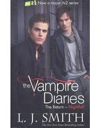 Vampire Diaries: The Return - Nightfall