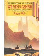 Wrath of Ashar
