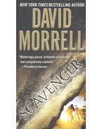 Scavenger - Morrell, David