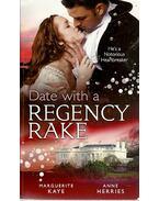 Date with a Regency Rake