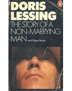 The Story of a Non-Marrying Man and Other Stories
