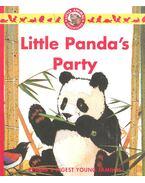 Little Panda's Party