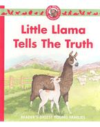 Little Llama Tells the Truth