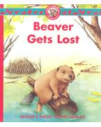 Beaver Gets Lost