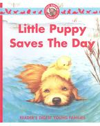 Little Puppy Saves The Day