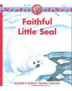 Faithful Little Seal