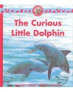 The Curious Little Dolphin