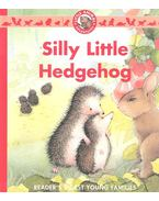 Silly Little Hedgehog