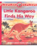 Little Kangaroo Finds His Way