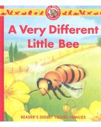 A Very Different Little Bee