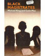 Black Magistrates