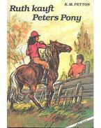 Ruth kauft Peters Pony