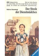 Der Streik der Dienstmädchen