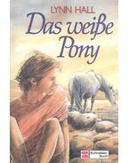 Das weiße Pony