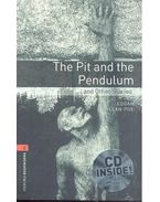 The Pit and The Pendulum - Stage 2